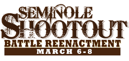 Seminole Shootout Logo
