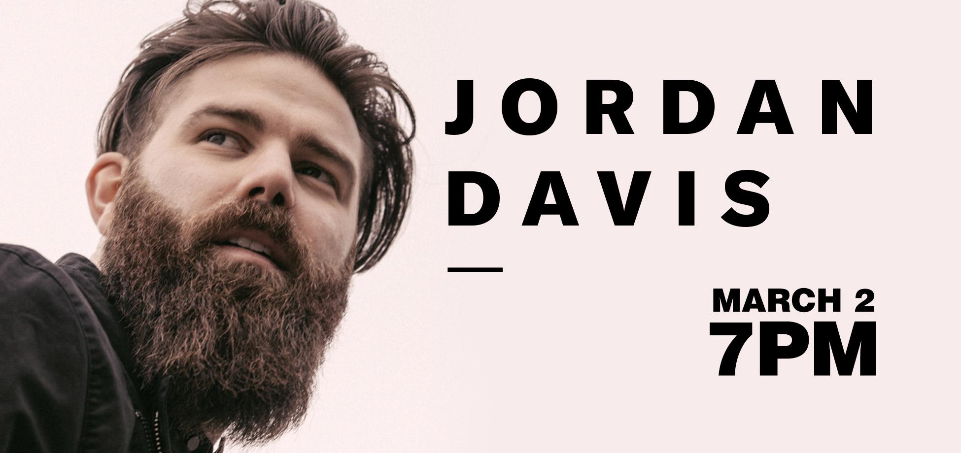 Jordan Davis Live in ConcertJordan Davis